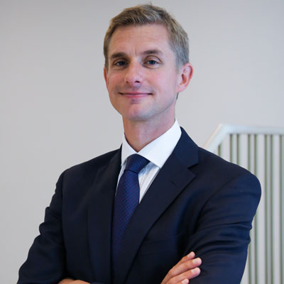 Austen Hancock - Associate Partner -- formal image